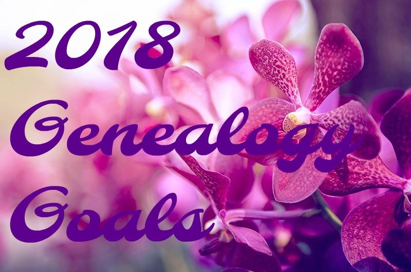 genealogygoals
