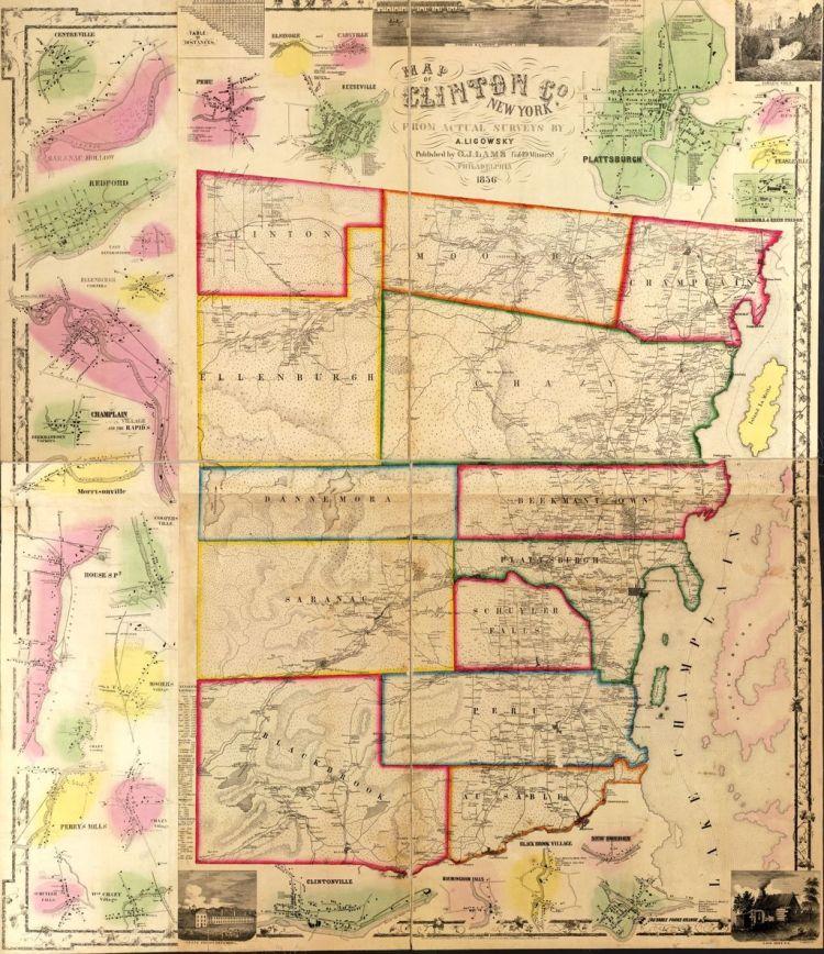 clintoncountymap
