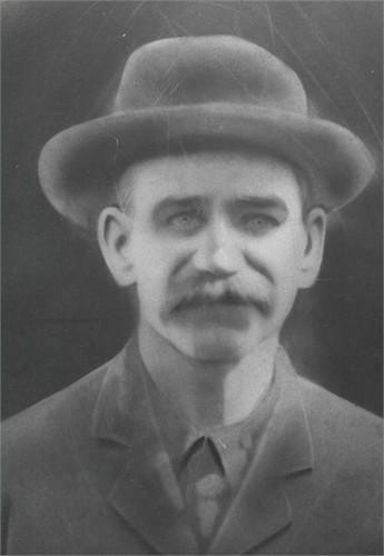 Joseph Gardner Stewart